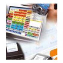 Software gestione vendita al banco touch screen- Canone Mensile